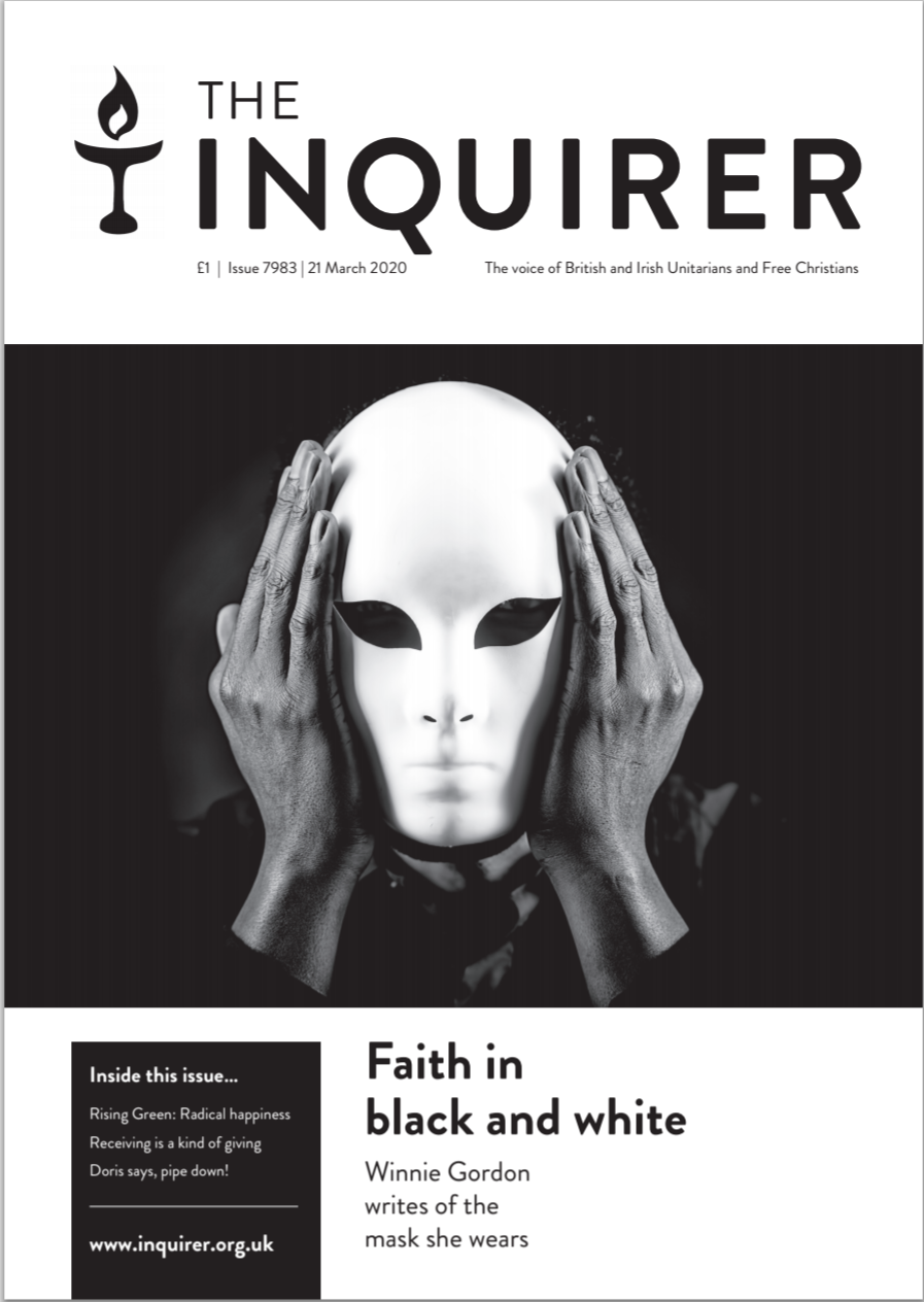 Inquirer Issue 7983